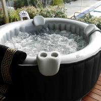 Надувной спа бассейн — полноценный spa отдых за небольшие деньги