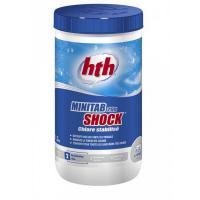 SHOCK в таблетках 20 гр (HTH) 1,2 кг