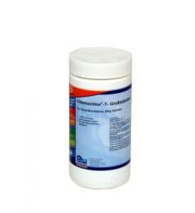Кемохлор Т-Таблетки 200 г 1 кг